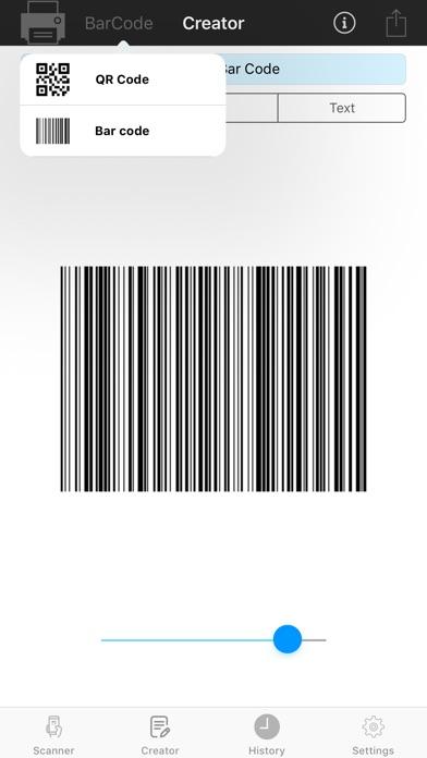 QR 스캐너, QR 코드 작성기 for Windows
