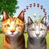 猫ギャングシミュレーター:ペットゲームアイコン