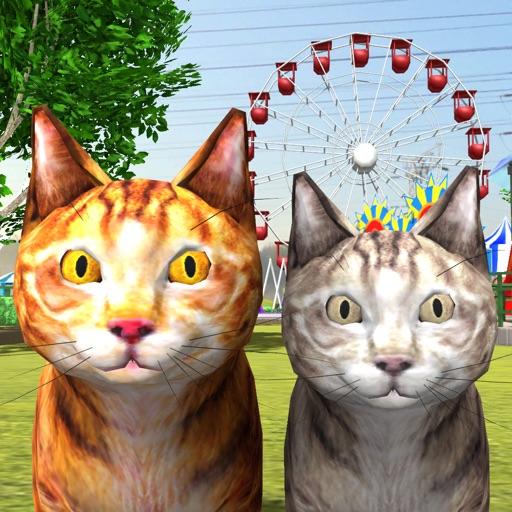Cat Gang Simulator : Pet Games