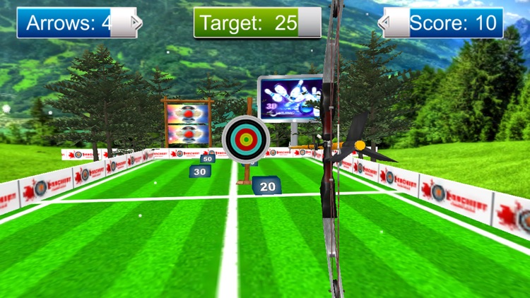 Archery Master Target Shooter screenshot-5