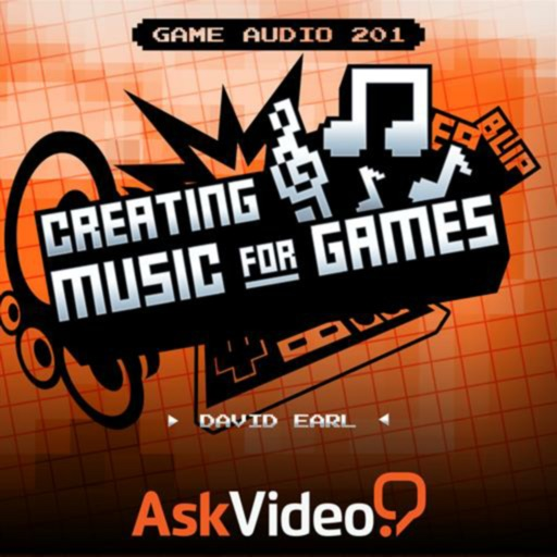 Game Audio Music For Games 201