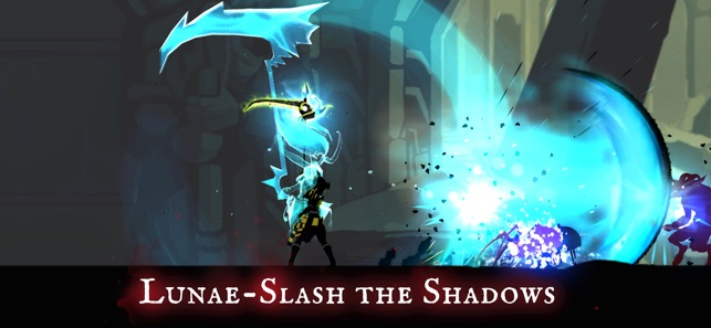Shadow of Death: Fighting Game on the App Store