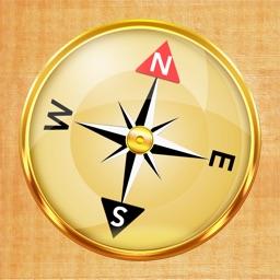 Beautiful Compass HD.