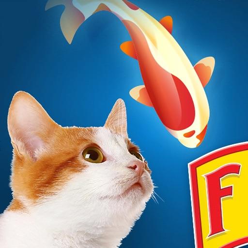 Cat Fishing 2 iOS App