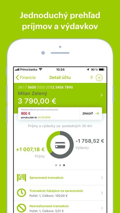 Peňaženka screenshot-5