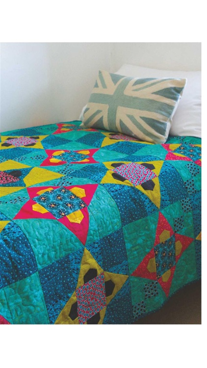 Patchwork and Quilting screenshot-4