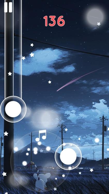Anime Piano Magic Tiles 2020 screenshot-6