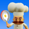 App Icon for Restaurant Life App in United States App Store