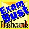 Exambust Test Prep Flashcards