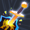 App Icon for Knife Games App in Pakistan IOS App Store