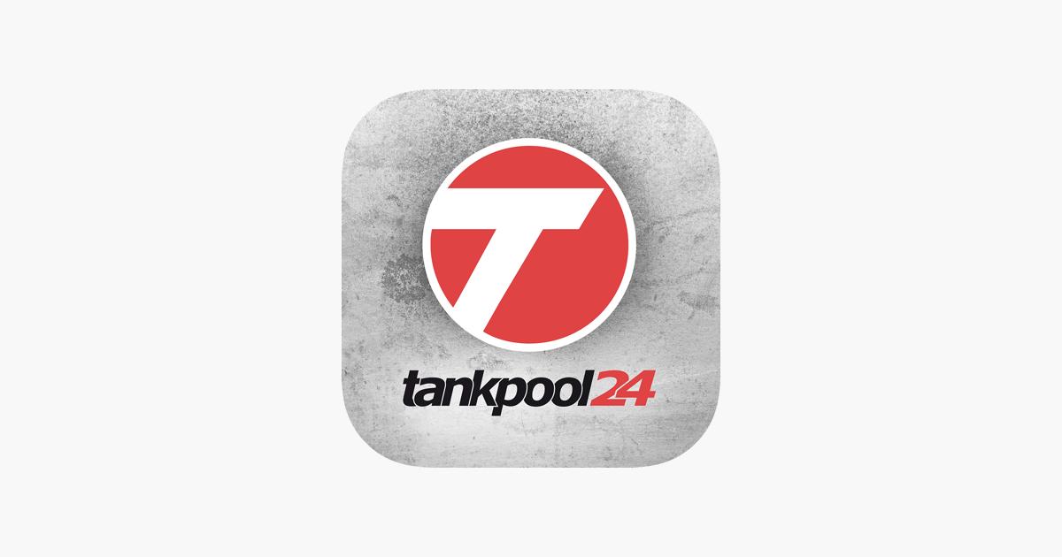 tankpool24 app