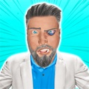 Scary Doctor 3D – Prank Hero
