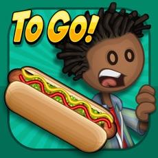 Activities of Papa's Hot Doggeria To Go!