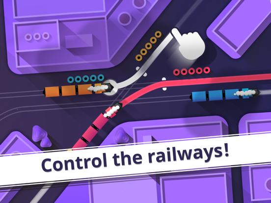 Railways! screenshot 9
