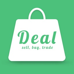 Deal - Sell, Buy, Trade