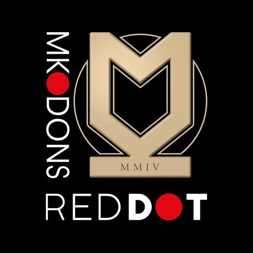 Red Dot MK Dons