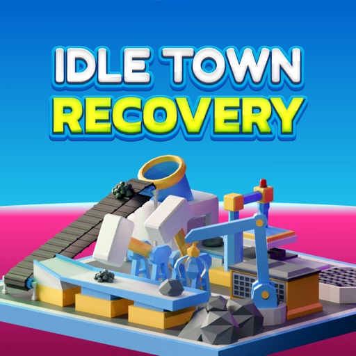 Idle Town Recovery