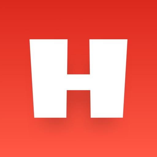 My H-E-B Icon