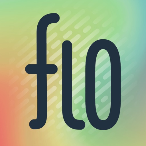 FloFlo: Sparkle up your moves