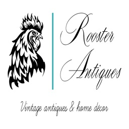 Rooster Antiques