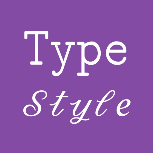 TypeStyle