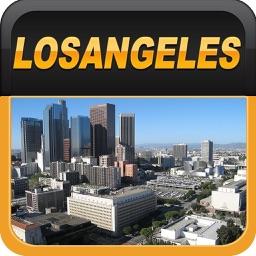 Los Angeles Offline Travel