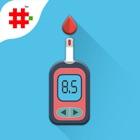 Diabete Tracker Pro - Glucose icon