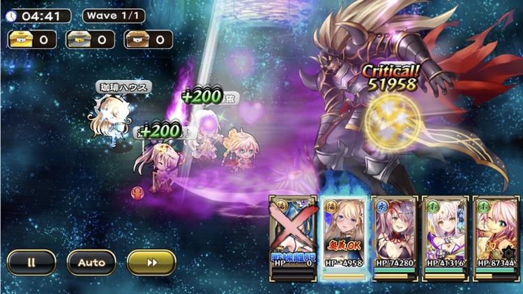 戦国アスカZERO【戦国街づくり×SDバトル】 screenshot-4