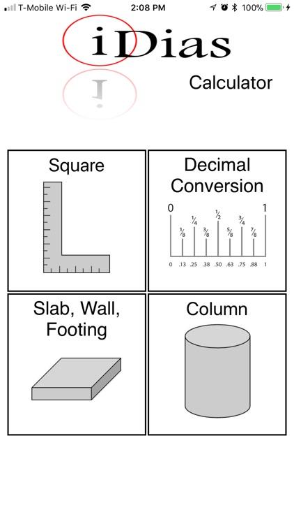 iConcreteCalculator