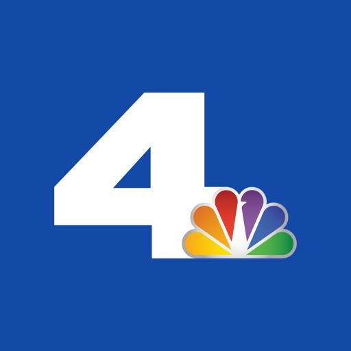 NBC4 Southern California icon