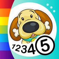Codes for Color by Numbers - Dogs Hack