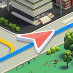 Karta GPS - Cartes hors-ligne pour pc