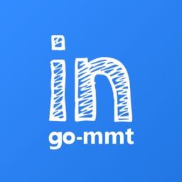 Ingommt- MMT & GoIbibo Partner