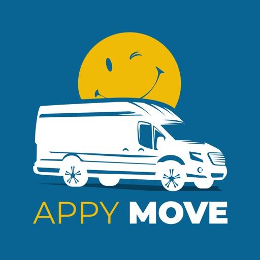 Appy Move: Man and Van service