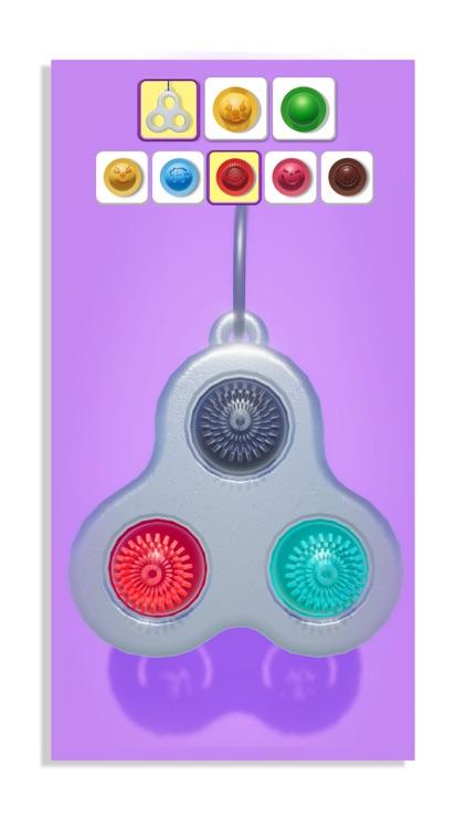DIY Simple Dimple! Fidget Toys screenshot-5