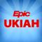 App Icon for Ukiah App in United States IOS App Store