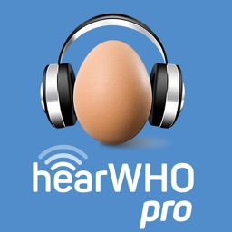 hearWHOpro
