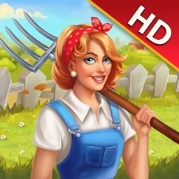 Farm Up! HD: farming business