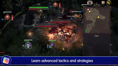 Ancestors Legacy: Vikings screenshot 7