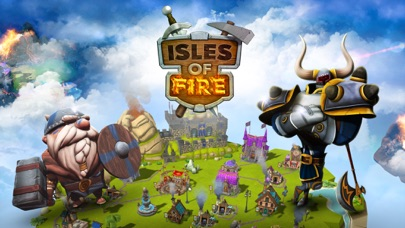 Isles of Fire screenshot 5