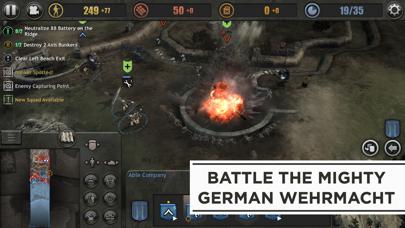Company of Heroes screenshot 4
