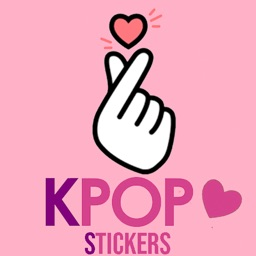 K-POP LOVER EMOJI