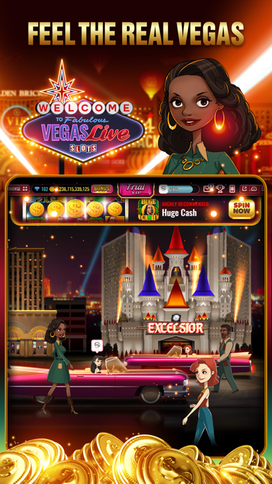 Vegas Live Slots Casino For Android Download Free Latest Version Mod 2021