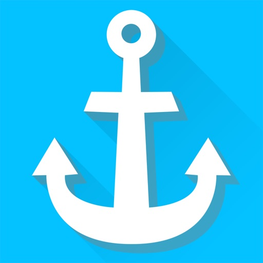 Anchor Alarm - Anchor Watch