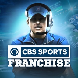 CBS Franchise Football 2016