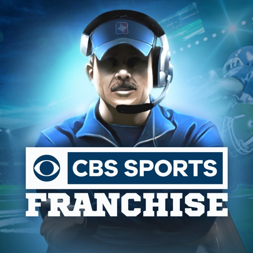 CBS Franchise Football 2016 icon