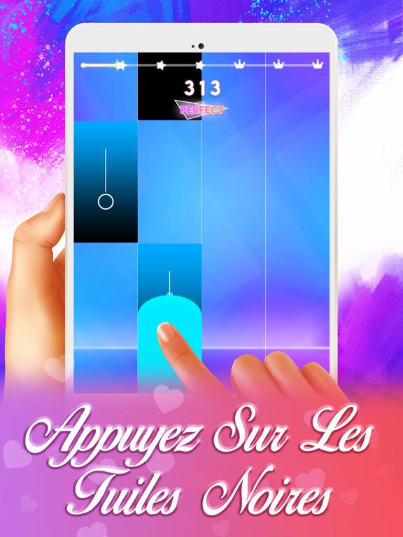 Magic Tiles 3: Piano Game iPad captures décran