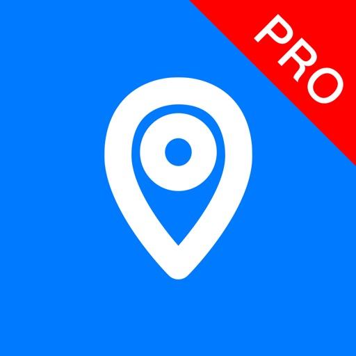 查找朋友-GPS定位仪导航定位软件