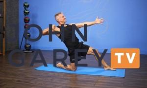 John Garey TV
