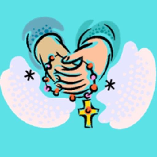 Catholic Prayers Holy Rosary